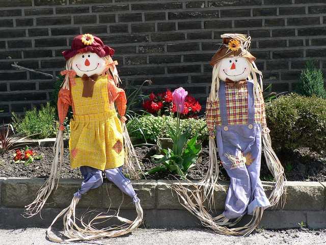 grande prairie scarecrow festival